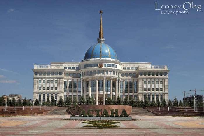 ЭКСПО-2017. Астана (30 фото)