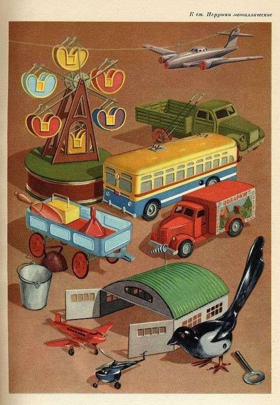 Товарный словарь Советского союза (72 фото)