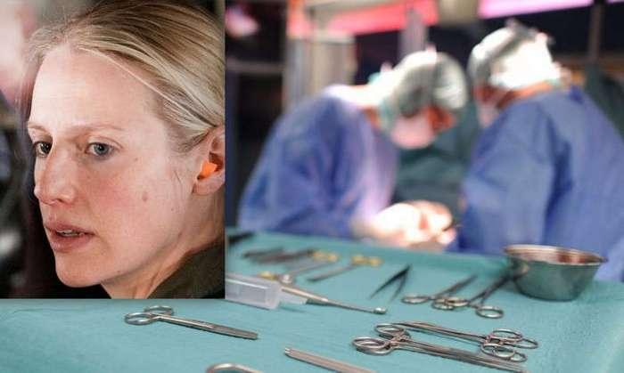 Как на самом деле выглядит работа хирурга: 9 наивных вопросов (9 фото)