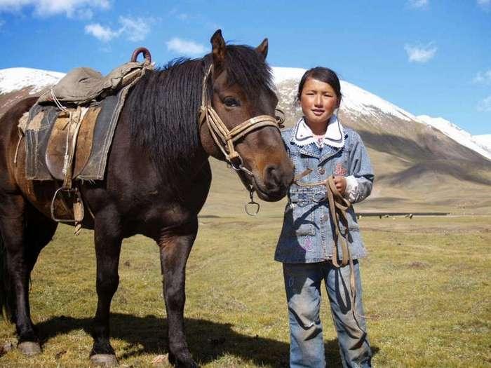 Интересные факты о Монголии (3 фото)