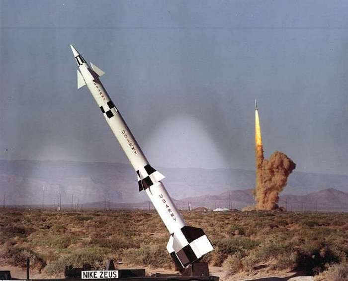 Звёздные войны – США против СССР (10 фото)