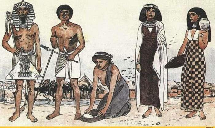 Рабство в новой форме (2 фото)