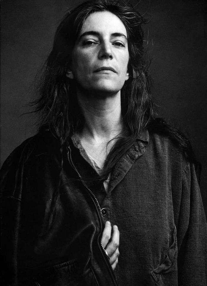 Энни Лейбовиц. Женщины (26 фото)