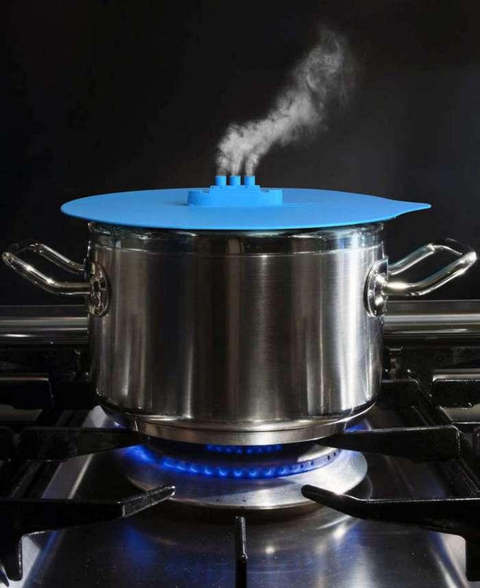 Кухонные мелочи, которые многое расскажут о Вас (54 фото)