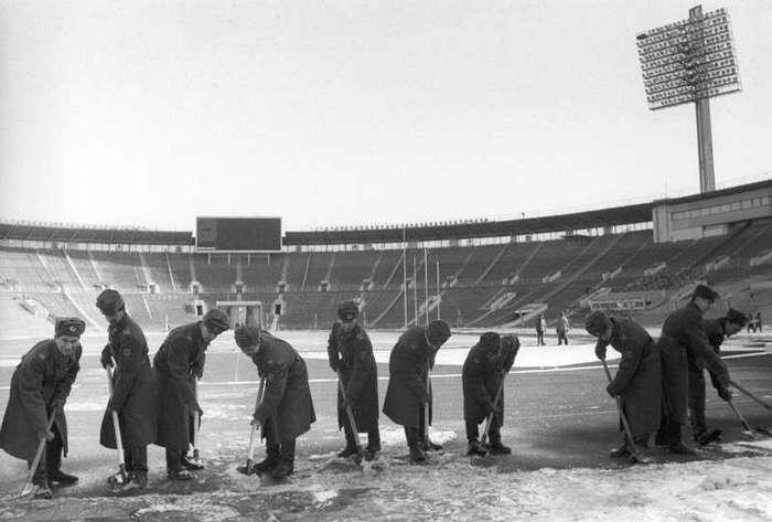 О чем молчали в СССР (20 фото)
