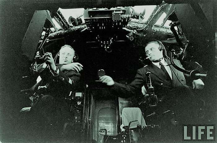 Великая авиационная революция: как советский -Верблюд- изменил мир (20 фото)