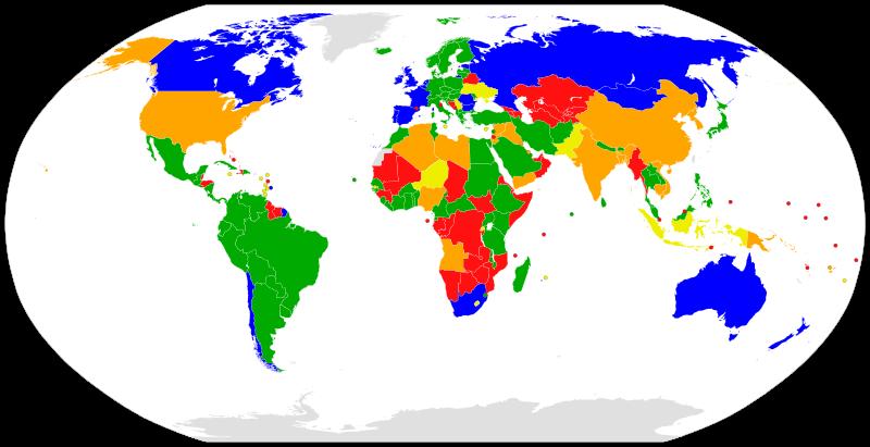 Женевский протокол (8 фото)