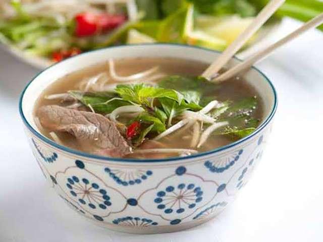 Особенности вьетнамской кухни (6 фото)