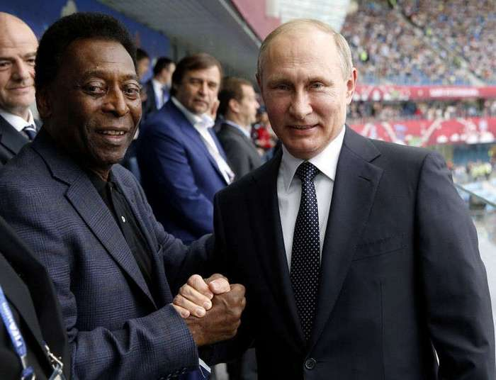 Реакция соцсетей на победу сборной России над командой Новой Зеландии (19 фото)