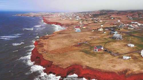 Острова Мадлен: земля выживших в кораблекрушениях