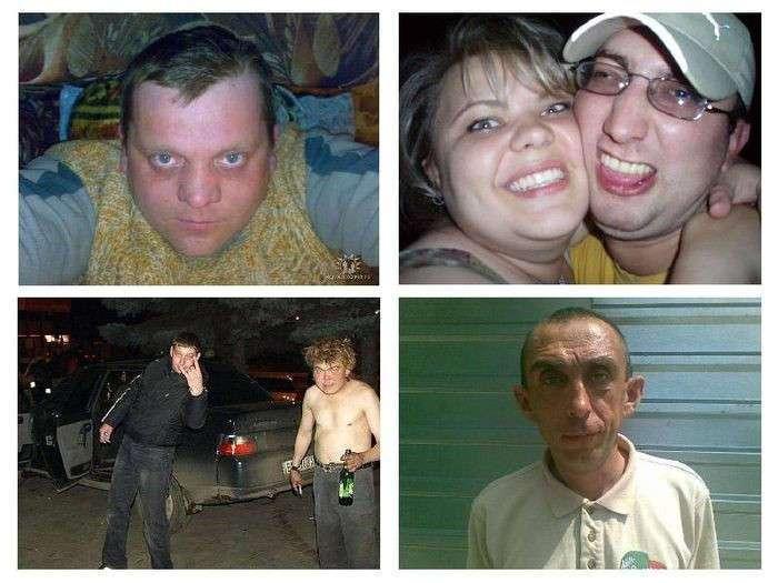 Свежие прикольные фотографии из соцсетей (24 фото)