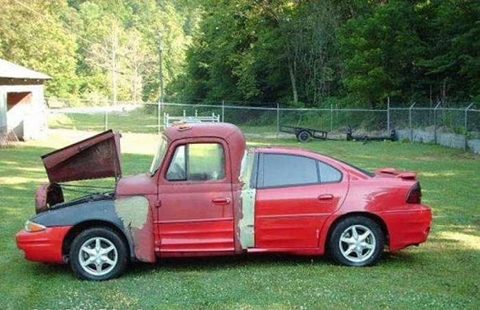 Восемь признаков того, что машину вам впаривает перекуп (1 фото)