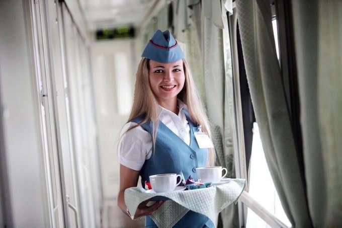Она нальет тебе чаю в стакан (44 фото)