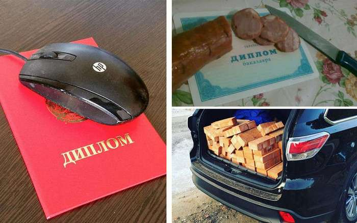 25 вещей, которые так и не пригодились по назначению их владельцам (26 фото)