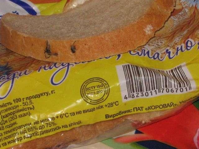 С мухой всегда вкуснее: обыкновенные продукты, приправленные насекомыми (22 фото)