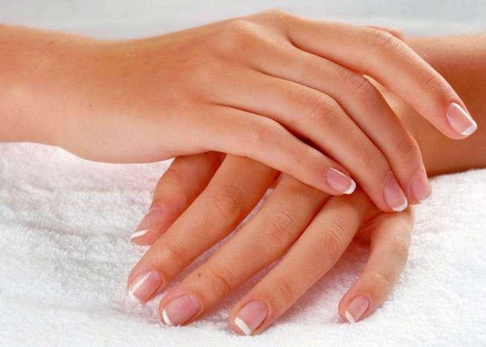 Интересные факты про ногти (2 фото)