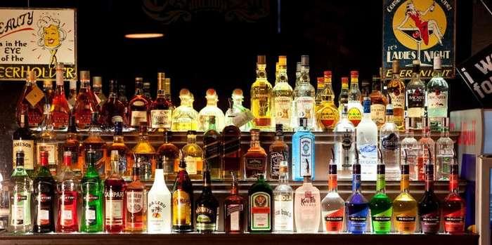 Пьющий мужчина — горе в семье? (6 фото)