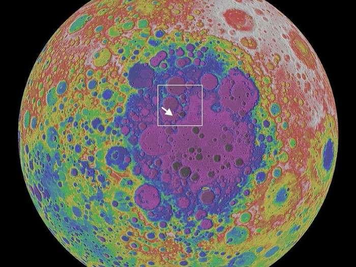 Китай проведет биологический эксперимент на обратной стороне Луны (4 фото)