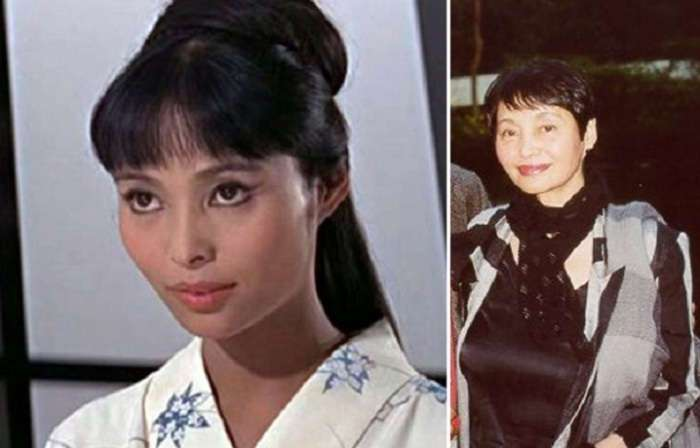 Девушки Бонда: красавицы из бондианы тогда и сейчас