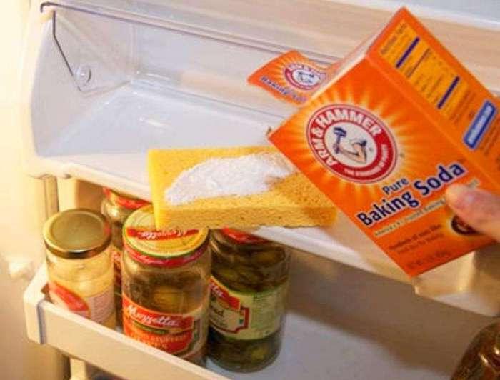 С этими полезными хитростями вы легко отчистите кухню до блеска