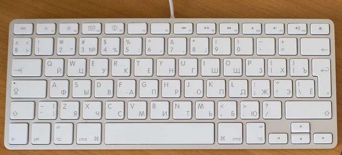А вы задумывались, для чего нужны эти выпуклости на клавиатуре? Пришло время узнать правду!
