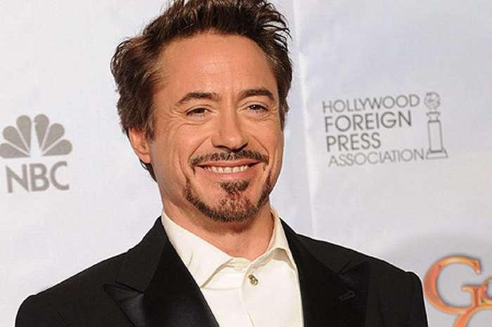 17 знаменитых мужчин в возрасте за 40, которые с годами становятся еще привлекательнее
