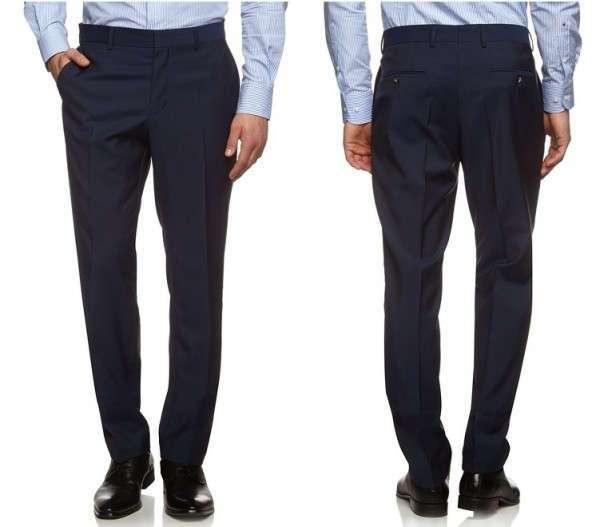 8 ошибок при выборе нижнего белья, которые совершают большинство мужчин