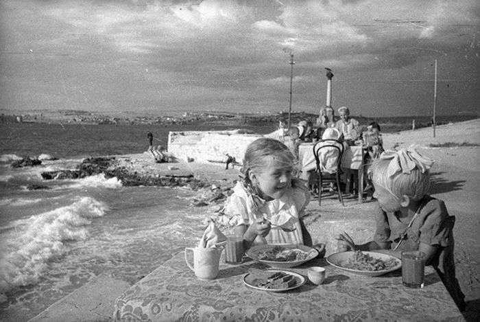 Подборка редких фотографий со всего мира. Часть 98 (30 фото)