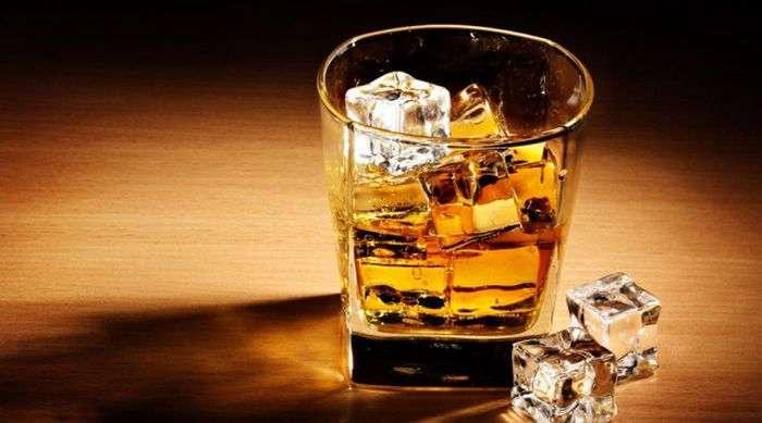 Какой алкоголь менее вреден (5 фото)