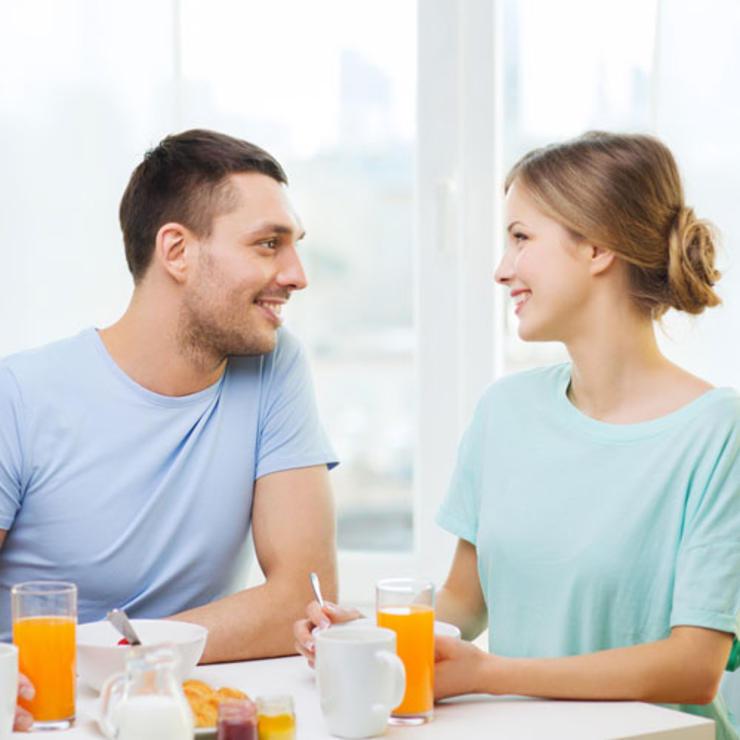 7 признаков того, что вы будете вместе всегда