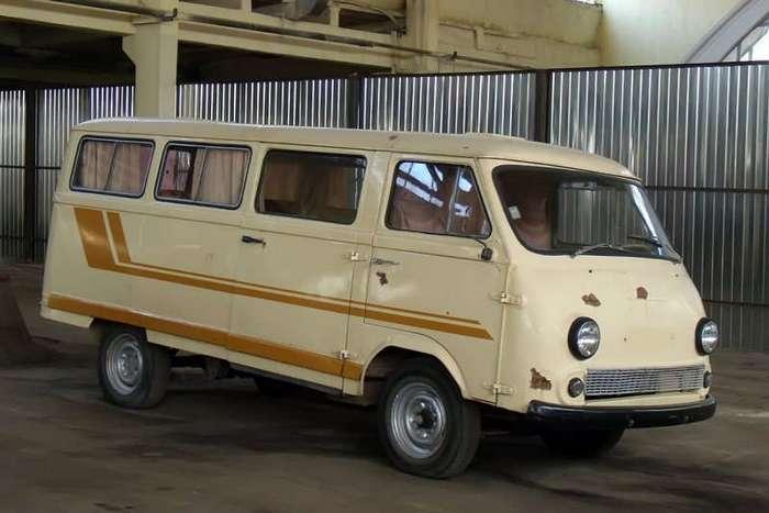 Музей автомобилей на Рогожском Валу, который мы не знали (20 фото)