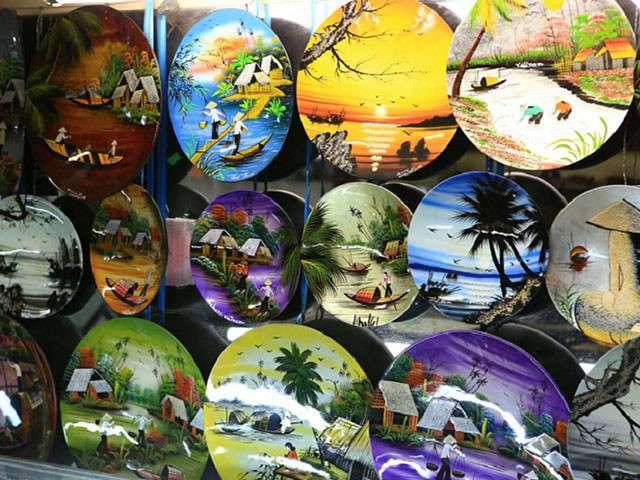 Вся правда о шопинге во Вьетнаме (9 фото)