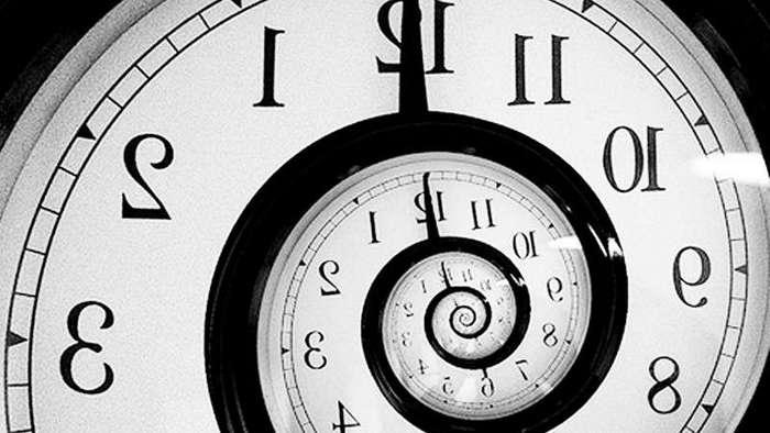 Воспоминания путешественника во времени. Часть первая (5 фото)