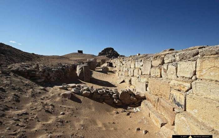 Прогулка по Абусиру (23 фото)