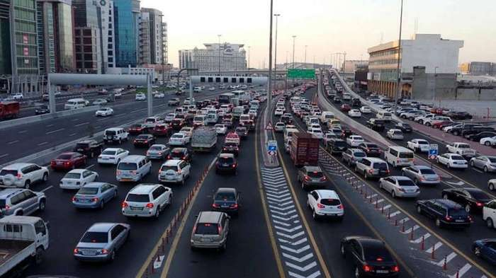 Коррупция в Дубае: темный мир за блестящим фасадом (19 фото)