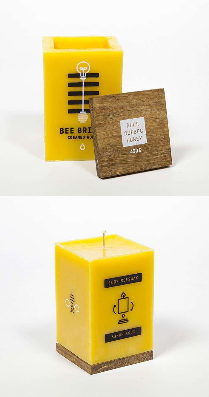 25 примеров гениального дизайна упаковки (25 фото + 1 гиф)