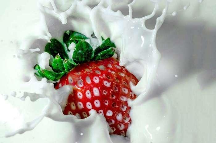 Сезонные рецепты: что приготовить из клубники (2 фото)