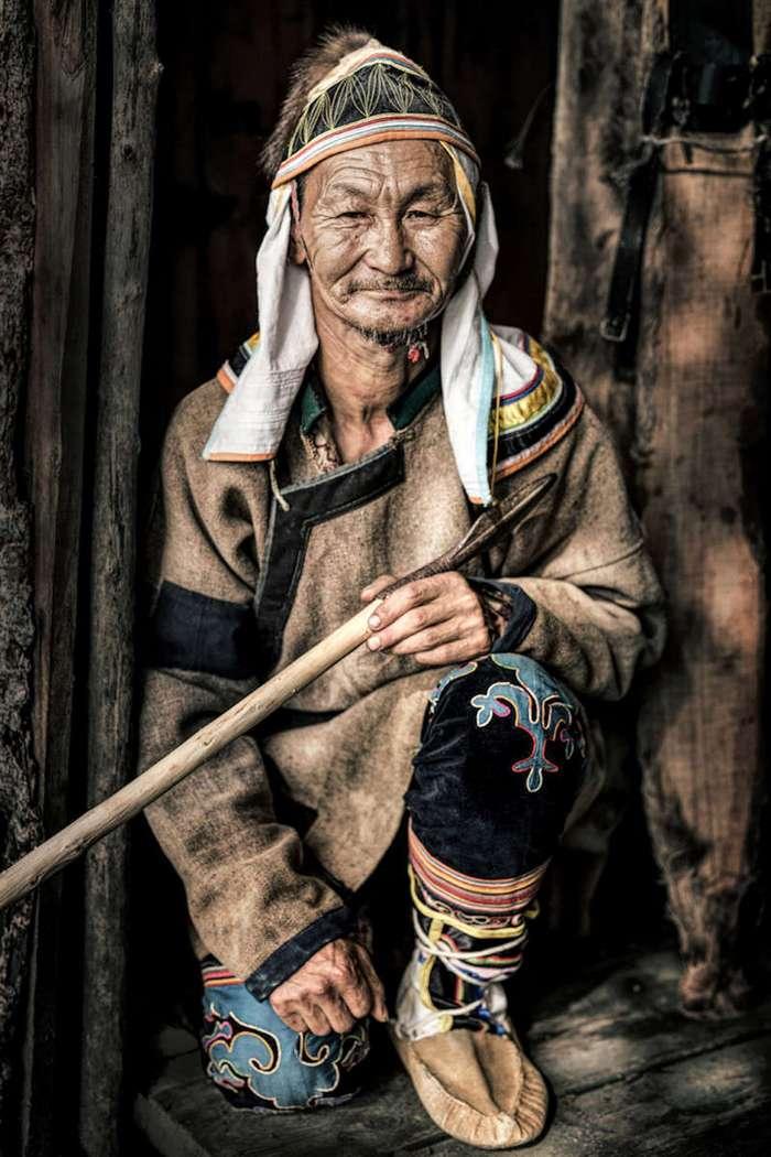 Сибиряки Александра Химушина (25 фото)