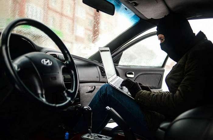 Кто и как угоняет автомобили? Интервью с угонщиком (7 фото)