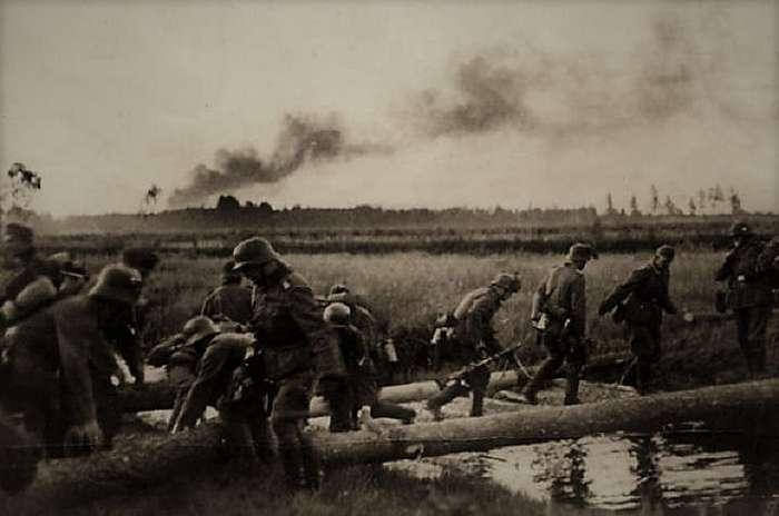 День, когда началась война (31 фото)