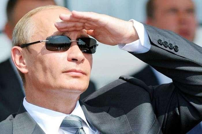 Сколько было покушений на Путина? (2 фото)