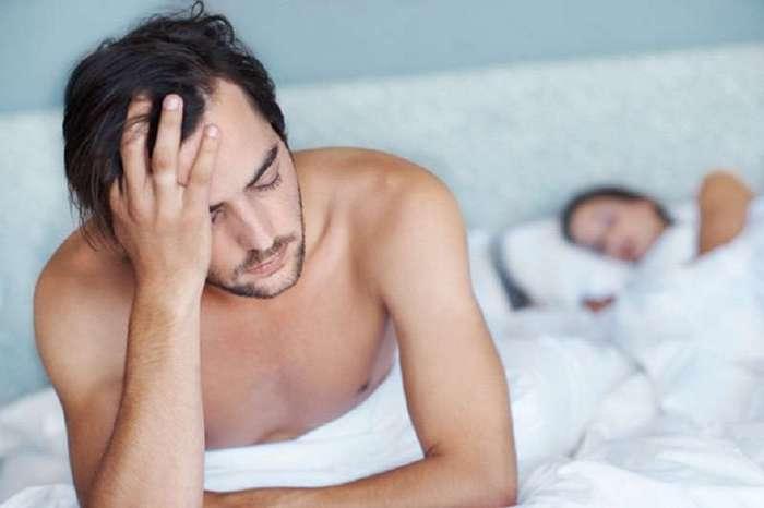 10 сигналов мужского организма, которые нужно расценивать как тревожные