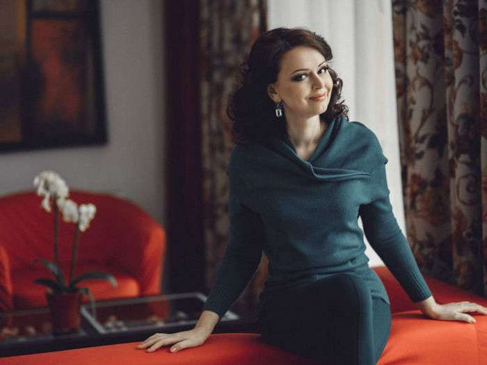 Гардероб женщины от 30 до 60: базовые правила