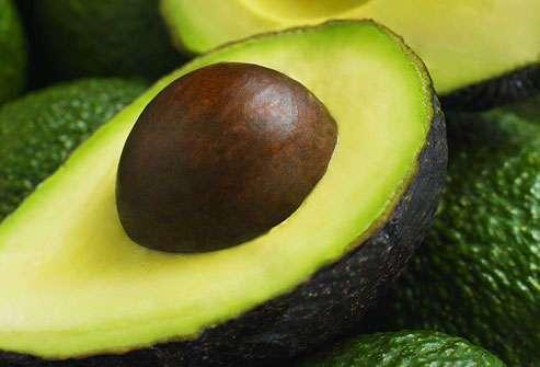20 продуктов для мужского здоровья