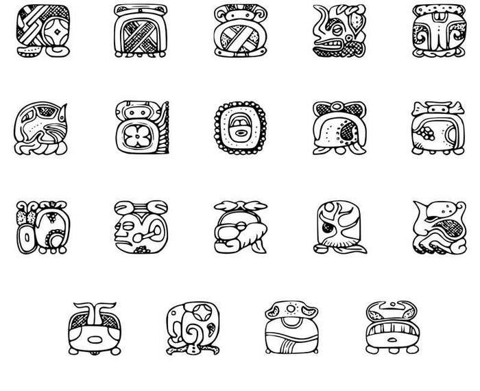 Древнейший гороскоп Майя. Какой из этих знаков ваш?