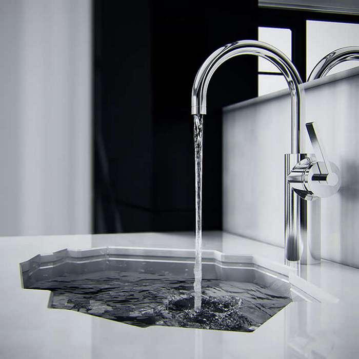 14 супер-идей для ванной комнаты, которые так и хочется воплотить у себя дома