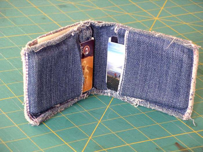 12 изящных способов избавиться от старых джинсов