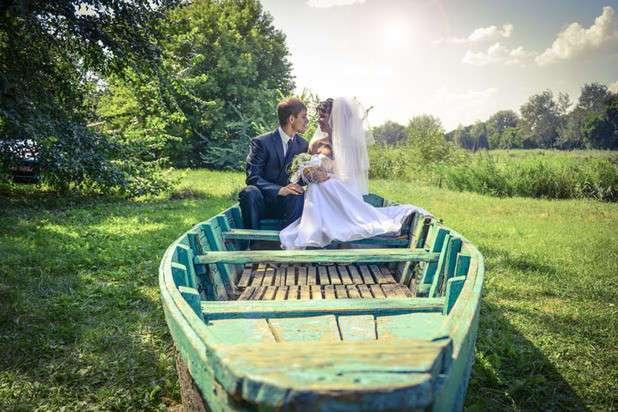 """""""Опозорил!"""": печальные истории современных свадеб (6 фото)"""