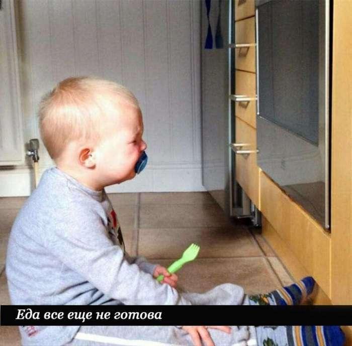 Реалии нашей жизни в картинках (10 фото)