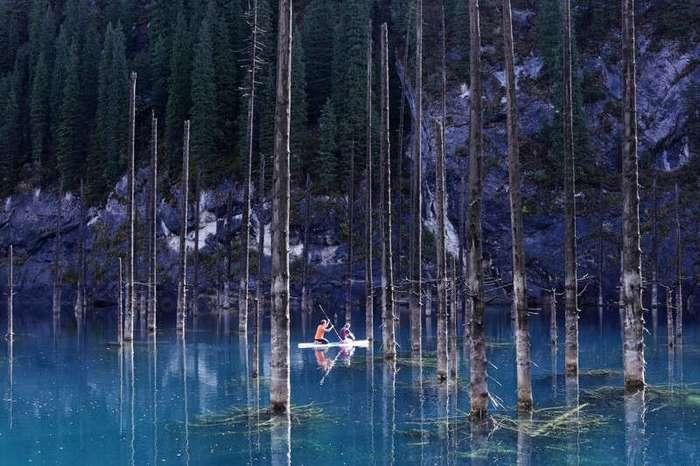 Удивительные фотографии без фотошопа и обработки (31 фото)